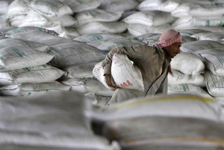 Cement stocks are also gaining popularity.