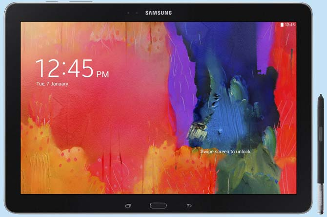Is the Samsung Galaxy Note Pro worth Rs 65,575?