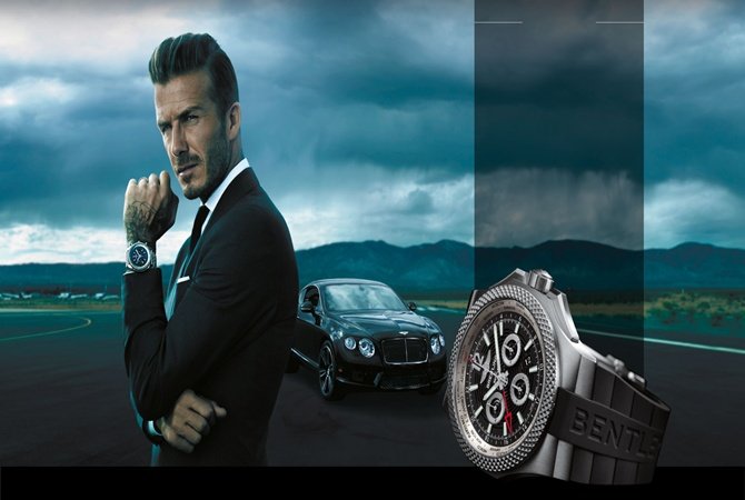 A Rs 20.4 lakh watch that can control your car!