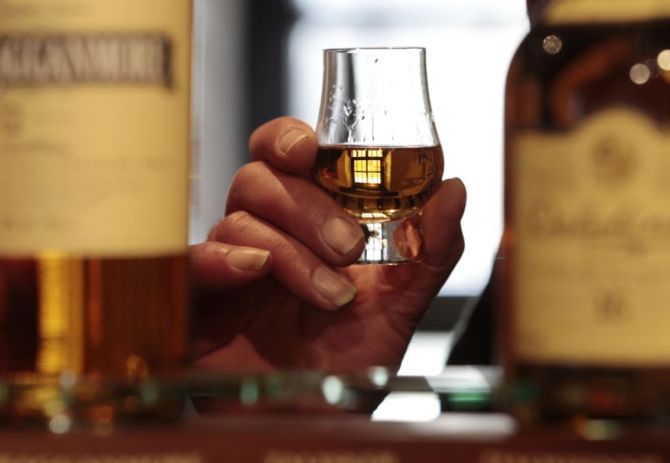 5% cancer cases in India last yr linked to drinking