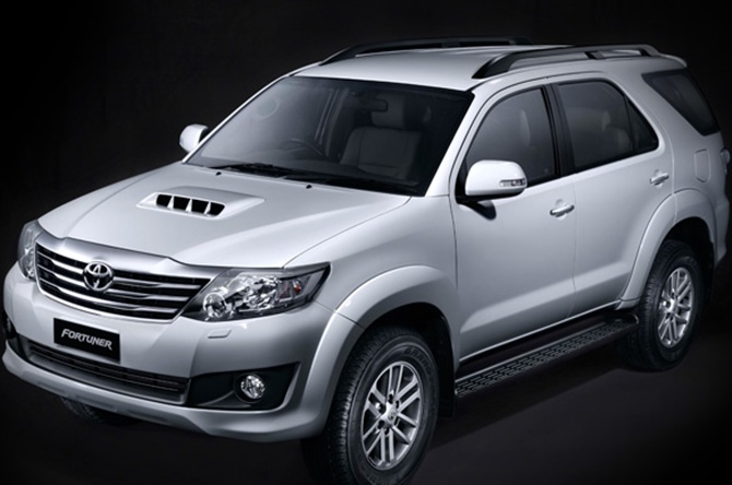 Why Toyota Fortuner is the No 1 premium SUV in India