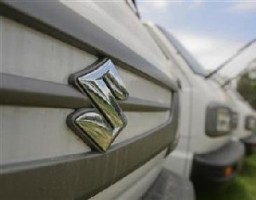 Maruti Suzuki Q1 net up 20% at Rs 762 crore