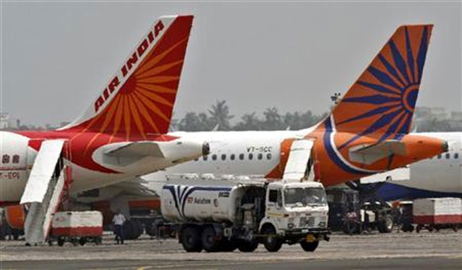 Previously, there were talks that Air India may get privatised.