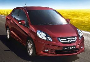 100,000 Honda Amaze cars in 16 months!