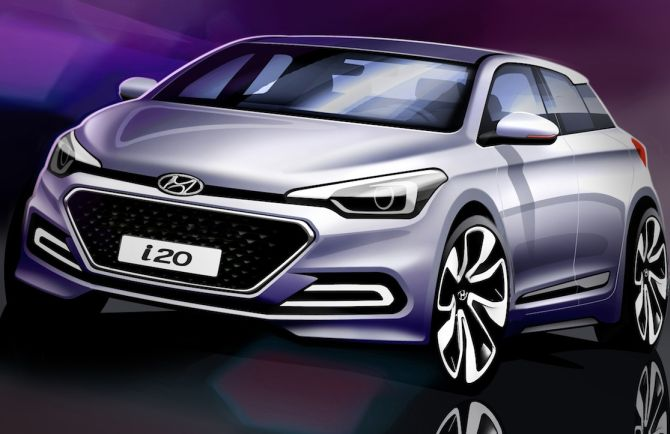 5 things you need to know about Hyundai Elite i20