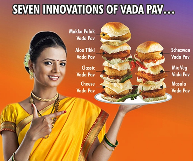 Goli Vada Pav: From a modest beginning to 300 outlets