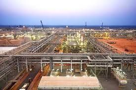 A RIL oilfield