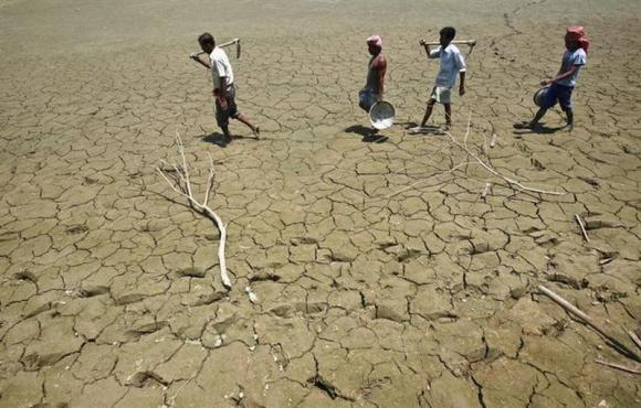 India is already facing the consequences of climate change