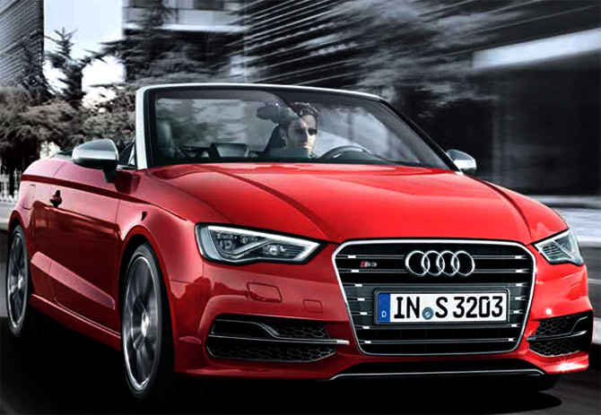 Audi to launch 10 new models in India next year