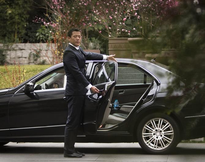 uber Taiwan suspension