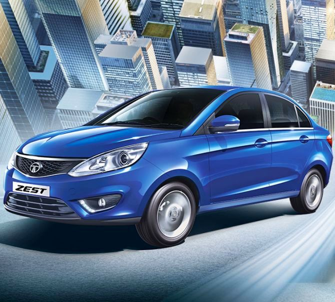 How Tata Zest is taking on Honda Amaze