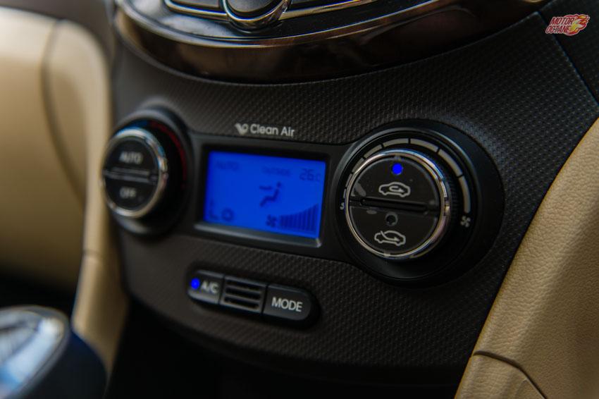 Hyundai Verna has oomph but is not the best-handling sedan