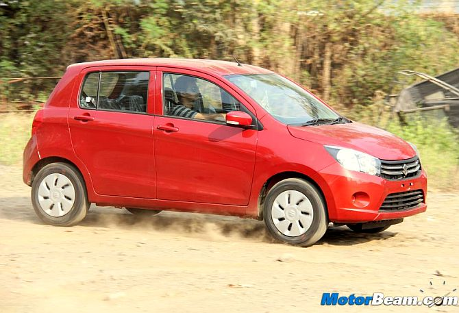Maruti Celerio: Will it be the next best-selling car?
