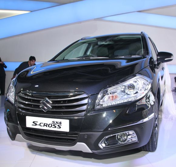 Auto Expo 2014: Best car launches on the first day