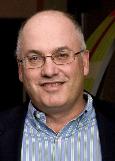 SAC Capital Advisors hedge fund manager and founder Steven A. Cohen.