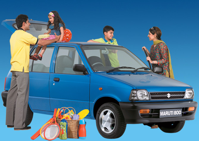 Why Maruti 800 was the biggest attraction for car lovers