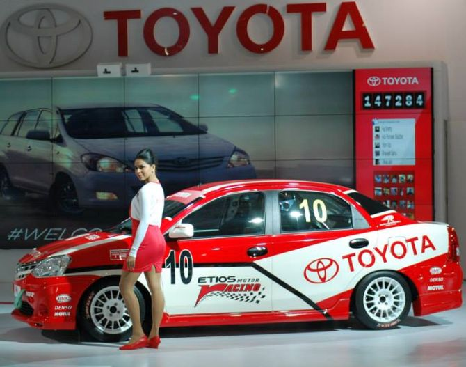 Auto Expo 2014 ends; over 5.61 lakh visitors attend the event