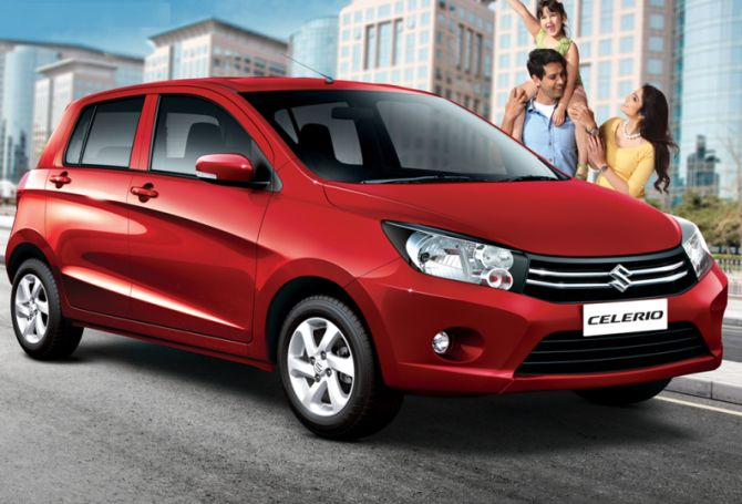 Maruti, Hyundai, Toyota cheer bumper sales in December