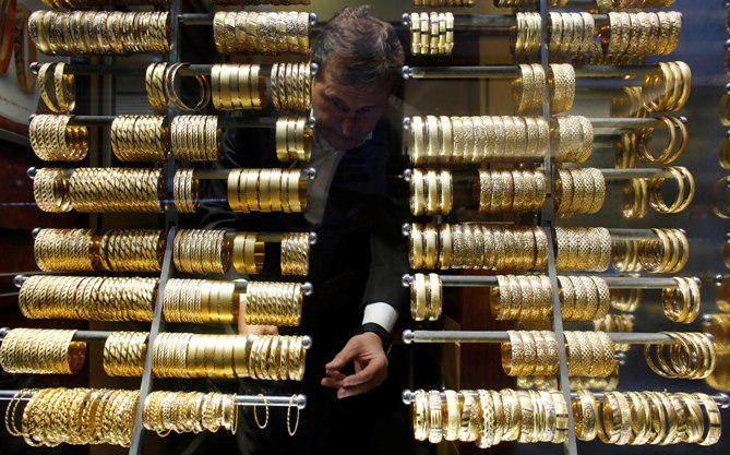 5 reasons why investors are shying away from gold ETFs