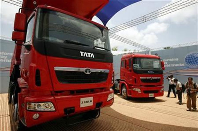 Tata Motors cuts prices of all vehicles