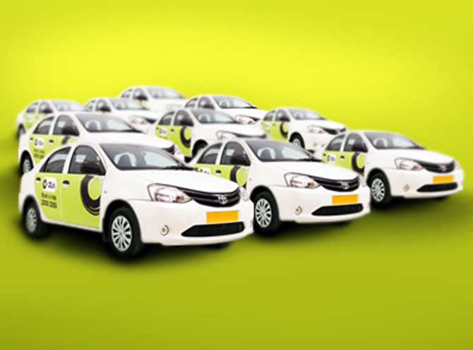 Ola launches cashless rides on auto rickshaws