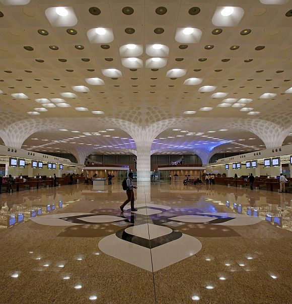 T2 will not make Mumbai airport expensive: Sanjay Reddy