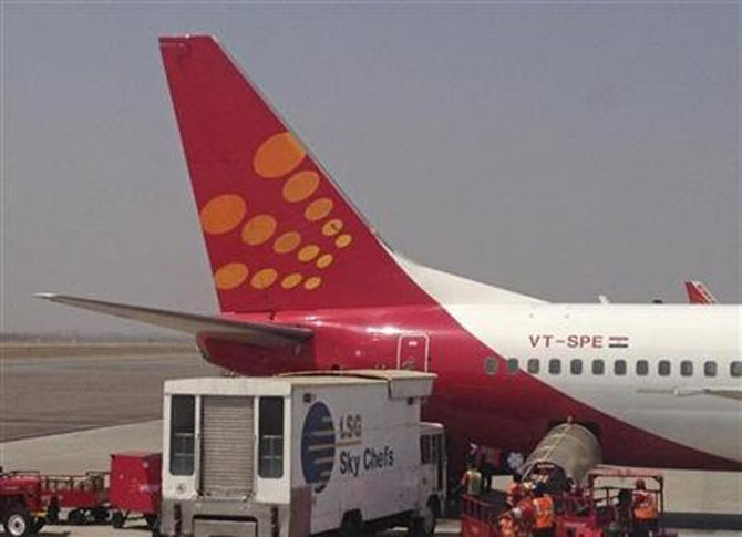 Pvt airlines told to give special privileges to MPs