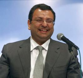 Tata Motors poised for change: Mistry