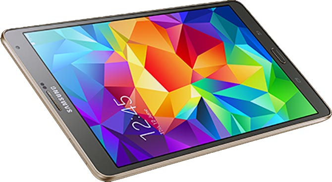 Galaxy Tab S 8.4: One of the best Android tablets you can buy