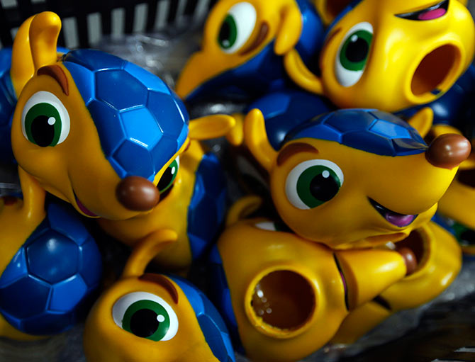 Take a look at these fascinating toy factories!