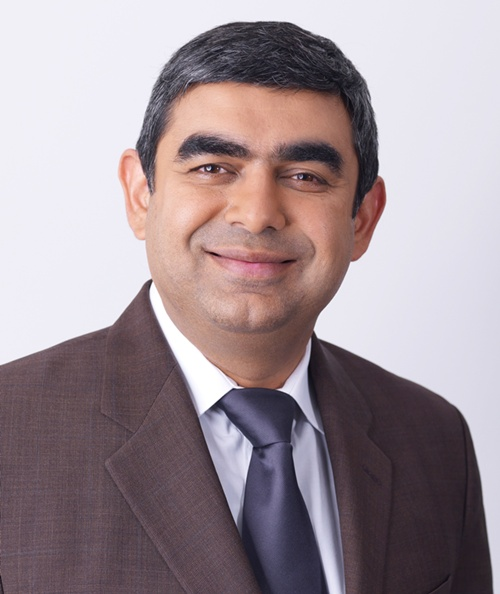 Vishal Sikka may head Infosys.