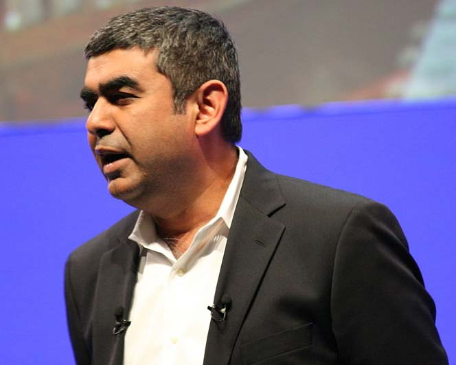 All that you need to know about Infosys CEO Vishal Sikka