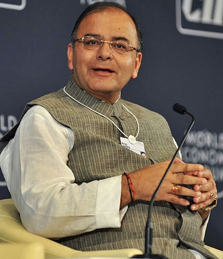 Finance Minister Arun Jaitley will have to figure out what really will work as brakes to arrest the downward slide.