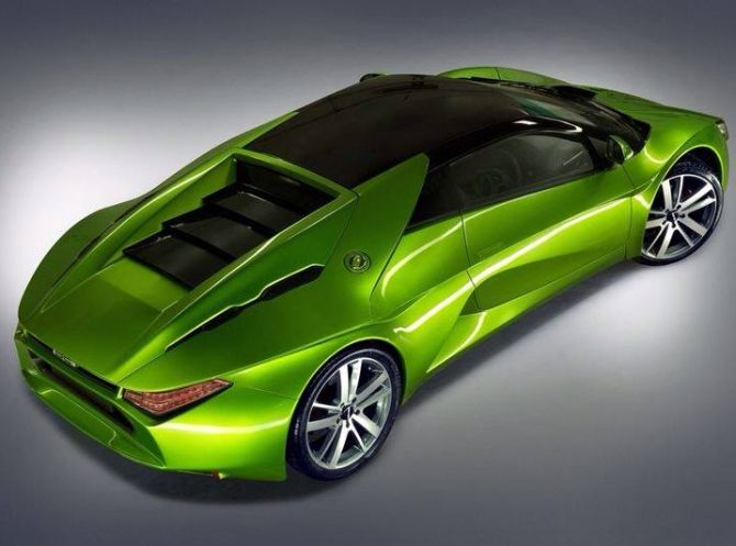 DC Avanti: A Ferrari rival for just Rs 30 lakh