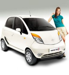 Vendors trim output as Tata shuts Nano plant for 3 weeks