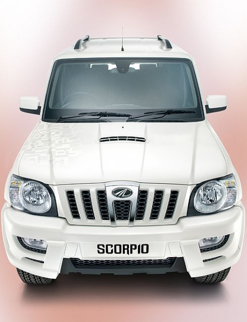 Mahindra recalls 23,000 units of Scorpio Ex variant