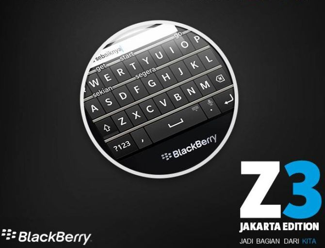 Z3: The cheapest BlackBerry phone now runs Android apps!
