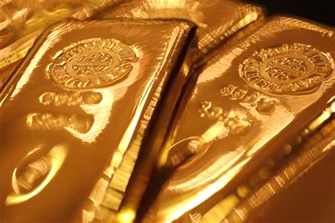 Were international gold prices manipulated?