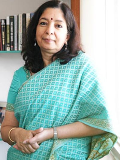 SBI's Arundhati Bhattacharya most powerful Indian woman in