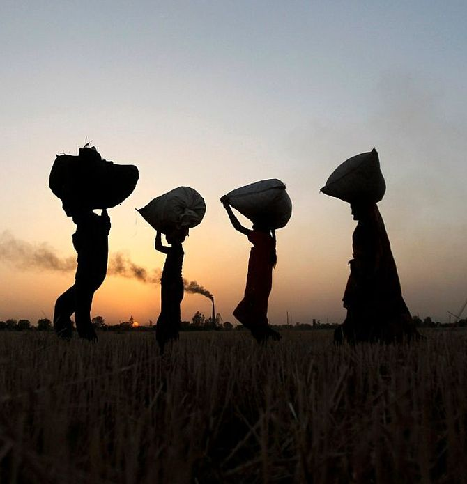 If UPA does not come to power, Food Security Bill may not be implemented