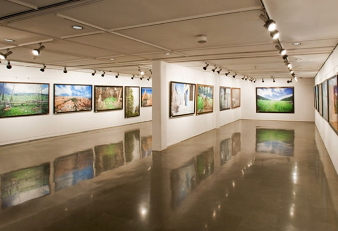 Art Gallery at NCPA