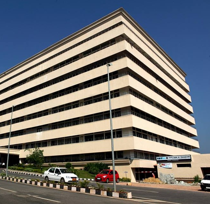 The IT hub, Technopark in the state capital Thiruvananthapuram is now the biggest IT park in India with a total built up area of 7.2 million square feet.