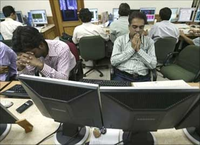 Retail investors should be cautious and they need not make large swings during polls