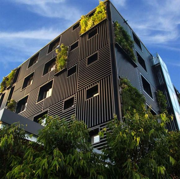 Beautiful Apartments: 15 Most Beautiful Residential Buildings On Earth