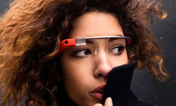 In wearables, Google Glass created a buzz.