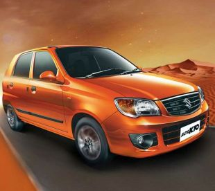 Maruti's newer cars to offer better mileage
