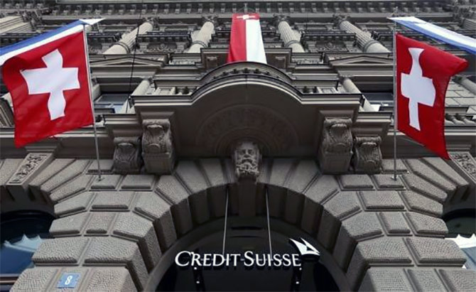 India gets first lot of Swiss bank account details