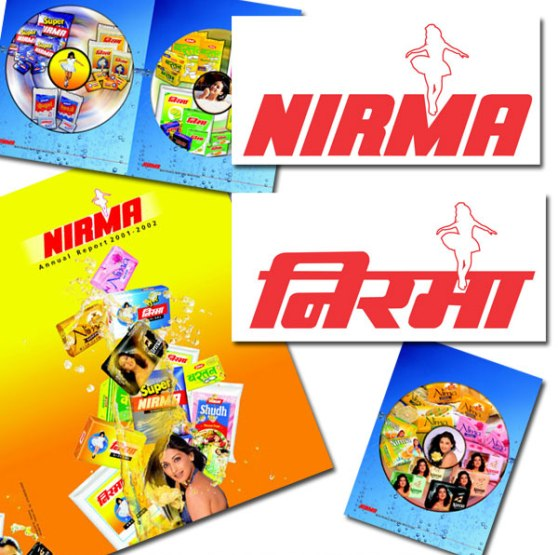 Nirma products