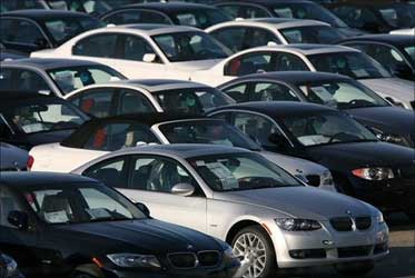 Outlook for auto sector robust despite weak Oct volumes
