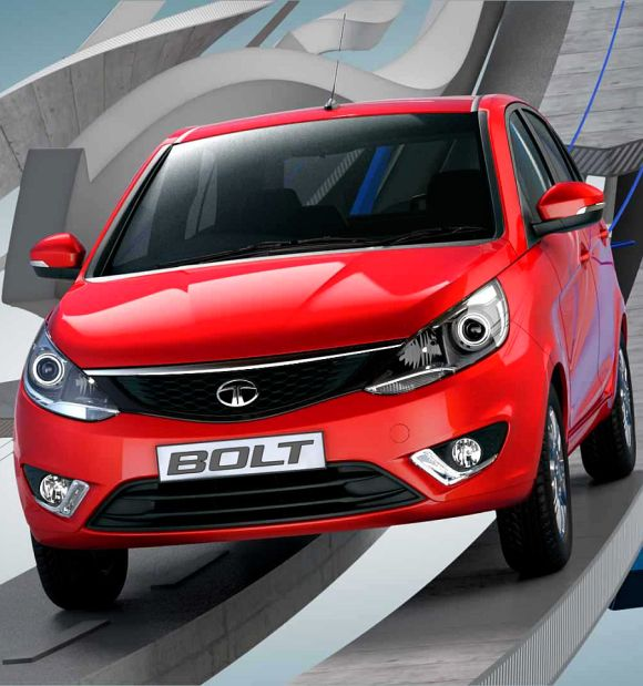 5 gorgeous hatchbacks that will hit Indian roads in 2015